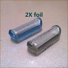 Shaver/Razor Replacement Foil fit BRAUN 1000&2000 FreeControl&cruZer 10B 20B 20S