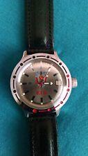 Kgb Amphibian Automatic Men's Mechanical Wristwatch 200 Meters