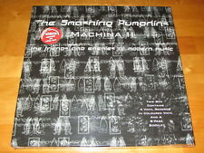 "SMASHING PUMPKINS ''Machina II / The Friends & Enemies..."" RARE 4 LP BOX"