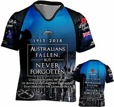 NSW state of origin special edition AU-NZ Adult  Jersey
