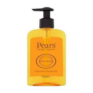 1 Pack - Pears Pure & Gentle Hand Wash Original 250ml