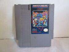 Ghosts 'n Goblins (Nintendo NES) Game Cartridge - Tested - Very Nice!