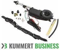 Elektrische Antenne Automatikantenne Ausfahrbar PKW 12V Universal Audi BMW Opel