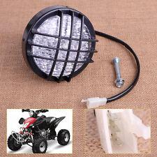 12V LED Head Light Front Headlight fit Roketa SunL Taotao ATV Go Kart Motorcross