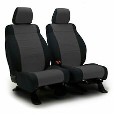 Premium Neosupreme Custom Slip-On Seat Covers for Chevy Colorado - Made to Order