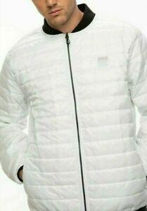 686 Men's Regulator Puff Jacket Ski Winter Sports NEW WITH TAGS Size L