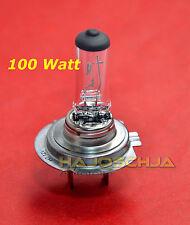 H7 100w! Halogène Ampoule 12v 100w px26d Ampoule poire autobirne