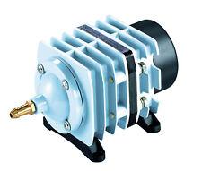 Osaga Luftkompressor LK-35 18 Watt Kompressor Ölfrei Kolbenkompressor Teich
