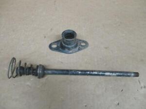 VW Bug Volkswagen Beetle Original OG Straight Shifter