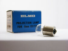 New VIEWER BULB for Elmo, Goko, Vernon, Hervic Minette or Other Viewer/Editor