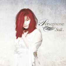 Persefone still-CD-DIGIPAK-Limited 999 - (L 'Ame Immortelle)