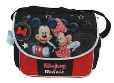"37311 Mickey & Minnie Messenger Bag 16"" x 12"""