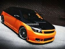 Tc 04-09 Scion FDR2 Full Body kit polyfiber