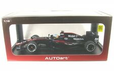 Mclaren Honda Mp4-30 F1 2015 GP Spain F. Alonso 1/18 Autoart