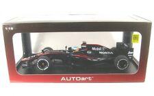 McLaren Honda MP4-30 No.14 Barcelona/Spain GP 2015 (Fernando Alonso)