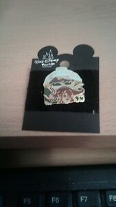 Walt Disney World Animal Kingdom Dinosaur Pin