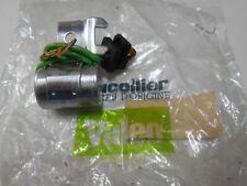 Condensatore spinterogeno Fiat Panda 750, Valeo.  [6702.19]