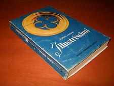 ALBINO LUCIANI, Illustrissimi - ed. messaggero padova, 1978