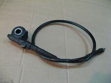 Entraineur de compteur + cable Honda 125 XLR - JD04