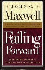 Failing Forward (How to Make the Most of Your Mist