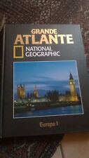 GRANDE ATLANTE  - EUROPA I - NATIONAL GEOGRAPHIC - 2006