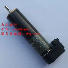 Swiss Maxon Motor 47.022.022-00.19-312 24V / 46RPM 22mm Dual Encoder #J08 lx