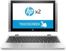 "HP x2 210 G2 10.1"" Touch  Laptop/Tablet Convertible - Atom x5 4GB RAM, 128GB"