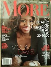 More Viola Davis of the Help Beauty Tips Fashion Ideas Sept 2014 FREE SHIPPING!