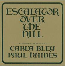 CARLA BLEY - ESCALATOR OVER THE HILL 2 CD NEW!