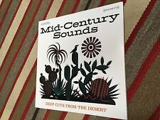 "Arizona ""Mid-Century Sounds"" - Deep Cuts From The Desert 29 tracks 2 vinyl discs"