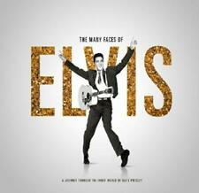 Many Faces Of Elvis von Various Artists (2015)