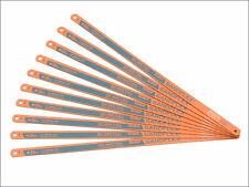 "5 x BAHCO SANDFLEX BI METAL HACKSAW BLADES 12"" 300MM 18TPI NEW"