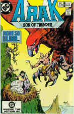 Arak, Son of Thunder # 19 (also: Valda) (USA,1983)