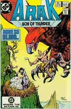 Arak, Son of Thunder # 19 (also: Valda) (USA,1983)