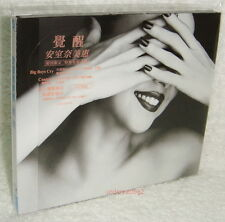J-POP Namie Amuro FEEL 2013 Taiwan Ltd CD only ver. (Special Package)
