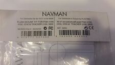 Navman Flush Mount Kit for Fish Finder 4100, 4150, 4200 & Tracker 5100, 5600 NEW