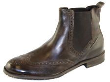Jackal Milano Herrenschuhe Shoe  Stiefeletten Schuhe Gr.43 JL535/17 braun