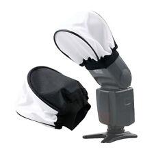 Flash Soft Diffuser Bounce Nylon Cloth Camera Softbox Screen Pentax Pocket Bag