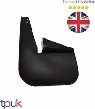 FORD TRANSIT MK6 MK7 LEFT MUDFLAP REAR 2000 - 2014 ON N/S MUD FLAP MUD GUARD