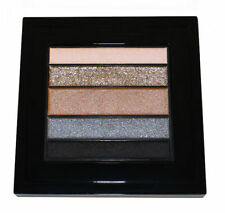 MAC Smokeluxe VELUXE PEARLFUSION Eye Shadow Palette PINK WHITE Bronze NEW 5X