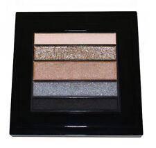 MAC Smokeluxe VELUXE PEARLFUSION Eye Shadow Palette PINK WHITE Bronze NEW 5X