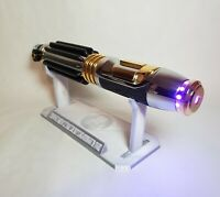 89Sabers / Korbanth Mace Windu lightsaber NOT Saberforge or Ultrasaber