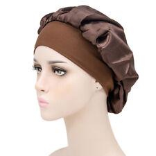 Shower Cap Bath Hat Hair Care Waterproof Double Layer Cap LS