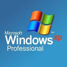 Windows XP Professional 32 bit/64 Bit Chiave di Licenza + Collegamento di download