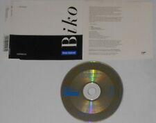 Peter Gabriel - Biko + 2 - U.K. cd - slimline cover