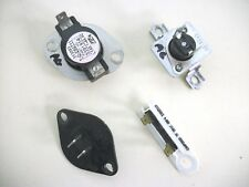 Genuine Whirlpool Maytag Dryer Thermostat Kit 3391914 3392519 8318314 3976615
