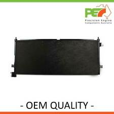 * OEM QUALITY * Air Conditioning Condenser For Volvo Truck/bus Fh16 16.1l D16g