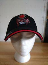 Marco Andretti Venom Energy Drink Tek Flex L/XL Baseball Cap NWOT/Used