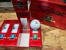 Titleist Golf Balls One Dozen