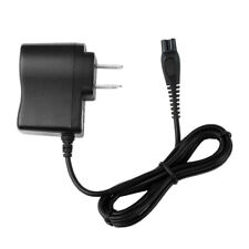 AC Adapter Power Cord for Philips Norelco Shaver HQ850 Razor Charger AT790 AT810